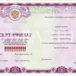 НРЯ — носитель русского языка: порядок получения статуса и список документов в 2020 году