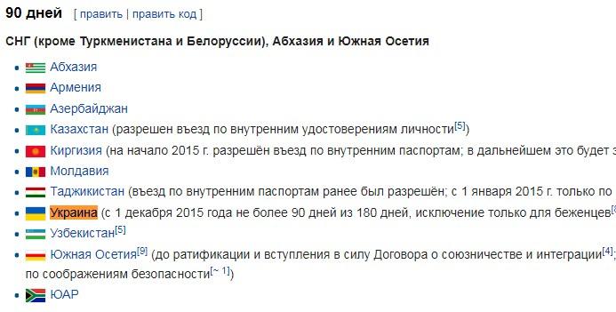 Гражданин украины возможно получить повторно рвп