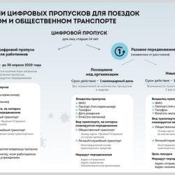 Как будет работать пропускной режим в Москве с 15 апреля