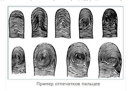 Сдавать биометрию детям 12 лет